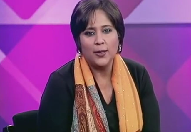 Barkha Dutt to launch News Channel in Telugu