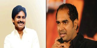 Director Krish planning next movie with Pawan Kalyan