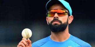 Ind vs SL 2nd Test Virat Kohli Performance