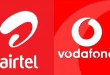 Airtel vs Vodafone – The War of the Titans