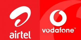 Airtel vs Vodafone – The War of the Titans