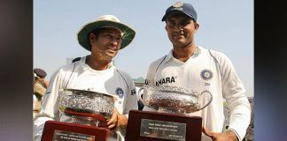 Be the Coach of Indian Cricket Team Sourav Ganguly