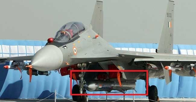 BrahMos Supersonic Cruise Missile Successfully Tested