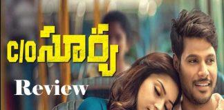 C/O Surya movie Review