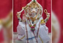 Hindu Temple opens in Abilene Texas