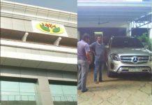 IT raids Jaya TV and Shashikala aides