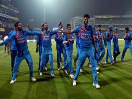 India clinch their maiden T20 title against New Zealand!
