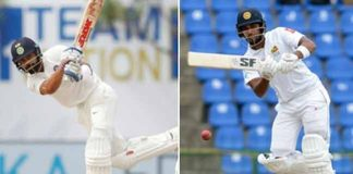 Indian batsman put India in a safe position