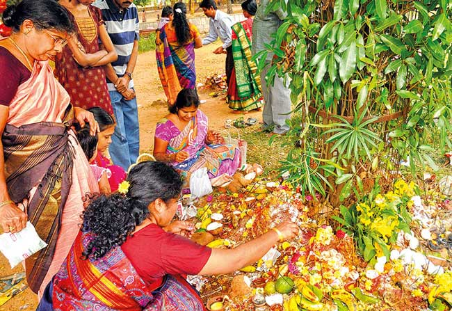 Karthika Masam The Most Auspicious Month To Pray