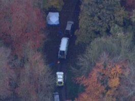 Mid-Air Collision In Buckinghamshire