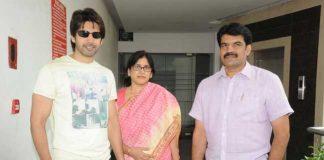 Nagarjuna's sister files case on Producer