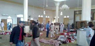 North Sinai Mosque- Egypt