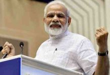 PM Modi is world's 3rd most Trusted in Survey