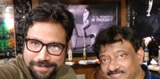 RGV decides 'Arjun Reddy' is a flop
