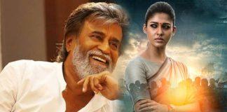 Rajinikanth Has All Praises For Nayanthara