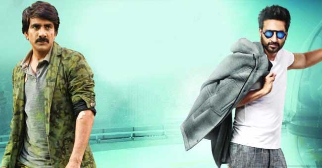 Gopichand replaces Ravi Teja in 'Robin Hood'