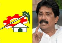 Sabbam Hari Choose To Settle For Little In TDP