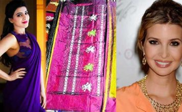 Samantha to gift Siddipet's 'Gollabhama Saree' to Ivanka
