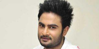 Sudheer Babu starts 5 movies