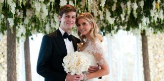 Ivanka and her film-like love story and marriage!