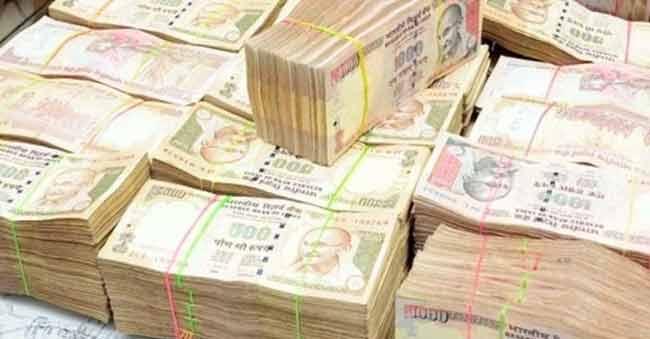 100 Crores Fraud by Ravindra Babu