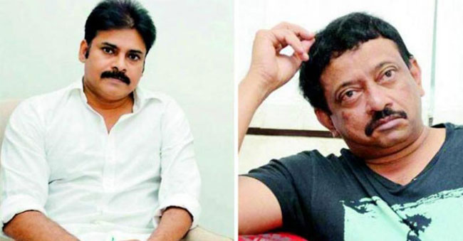 Ram Gopal Varma's sensational post on Pawan Kalyan