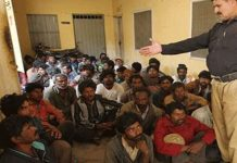 43 Indian Fishermen arrested by Pakistan