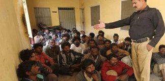 43 Indian Fishermen arrested by Pakistan