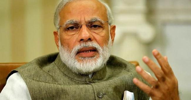 65-yr-old TN manclaims ThatPM appointed his as his deputy