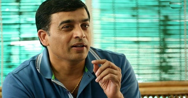 Producer Dil Raju's 20 Years Journey