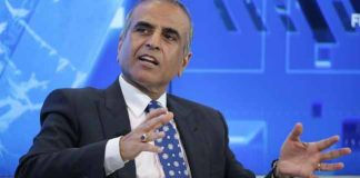 Airtel Chairman had to take a loan of Rs. 5000 from his uncle?
