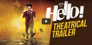 Akhil Movie Trailer