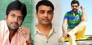 Anil Ravipudi Next Movie With Balakrishna In Dil Raju Production