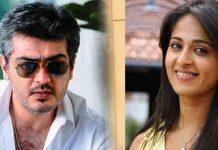 Anushka paired up with Ajith Kumar!