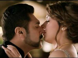 Aravind Swamy questions about kiss scenes becoming a taboo