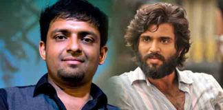 Arjun Reddy New Film with Tamil Director