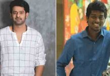 Atlee Says I am Not Doing Any Movie With Prabhas
