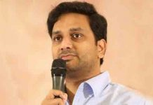 Avasarala Srinivas comments on Star Heroes