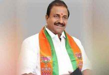 BJP Leader Somu Veerraju comes into 'right track'