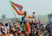 BJP Won 6 Times in Gujarat and 7 Times in West Bengal