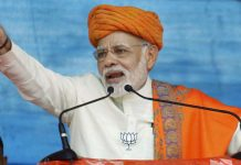 BJP to form Gujarat Government for the 6th time