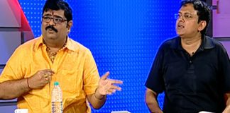 Babu Gogineni says astrologer Venu Swamy is a fraud
