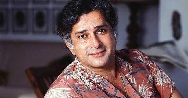 Bollywood legend Shashi Kapoor dies at 79