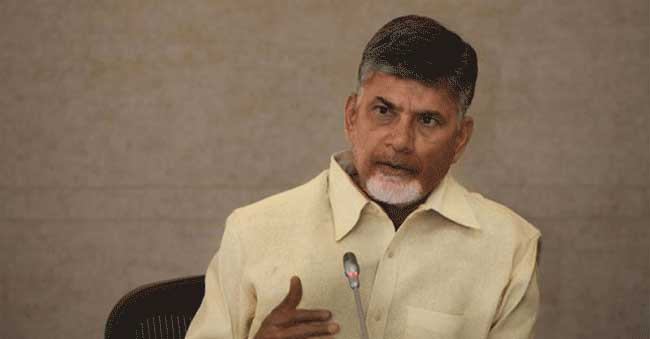 Chandrababu lashes out at PM Modi and Centre for the first time