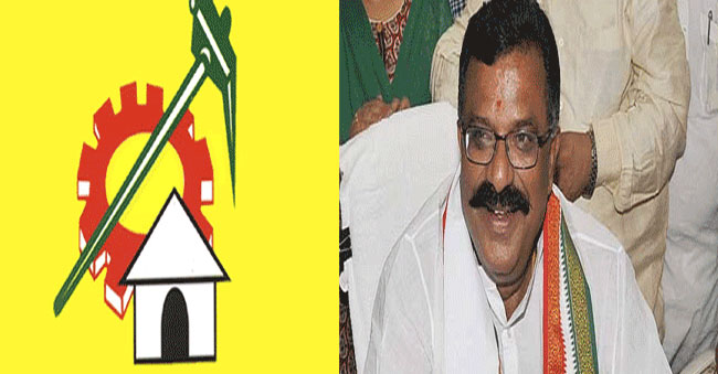Chandrababu's Strategy To Bring Kotla Family in TDP