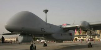 China to steal India's Drone Technology
