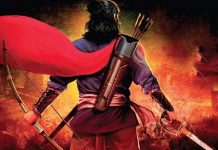 Chiru's SyeRaa First schedule wrapped