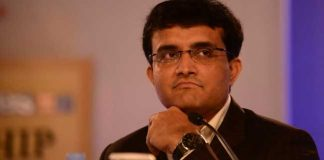 Ganguly says 'I blackmailed selectors'