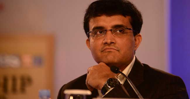 Ganguly says 'I blackmailed selectors'
