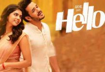 'Hello' Movie 4 Days Collections In The US